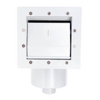 Standard Thru-Wall Skimmer 25512-000-950