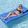 Ultimate Fabric-Covered Inflatable Pool Mattress