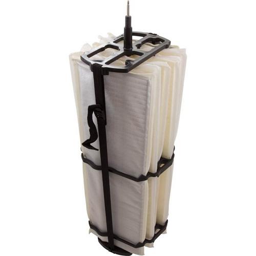Carvin - Av80 Grid Assembly