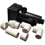 Heater Housing Kit HT Plastic Heaters With Plumbing
