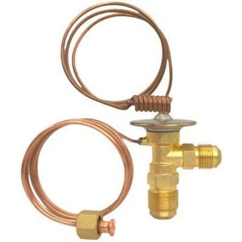 Pentair - Thermostatic Expansion Valve