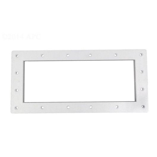 Jacuzzi® - FACE PLATE - WIDEMOUTH TH - 368966