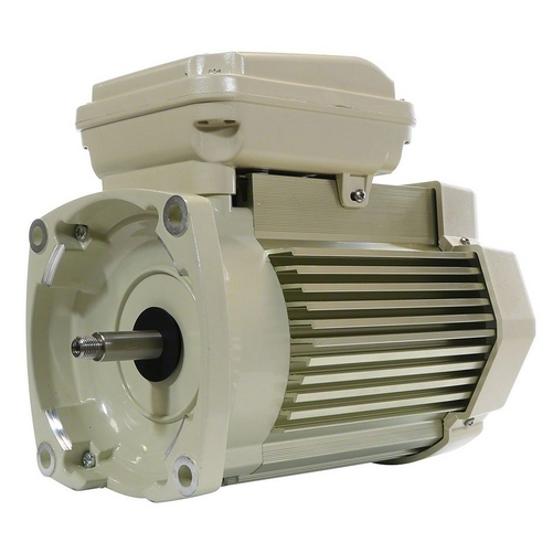 Pentair - Replacement 1-1/2 HP Motor almond 3 phase 208-23