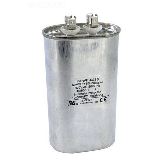 Jandy  Capacitor Compressor 60/370 2500