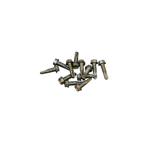 Rocky's - Self Drill Tap Screws for 3, 3A, 4, 4A, 5, 5A