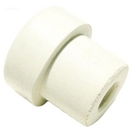 Rubber Tip, White, Rubber for T4