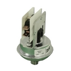 TDI Pressure Switch, SPDT, 1/8in SS, 2-22 PSI Adjustable, 3076