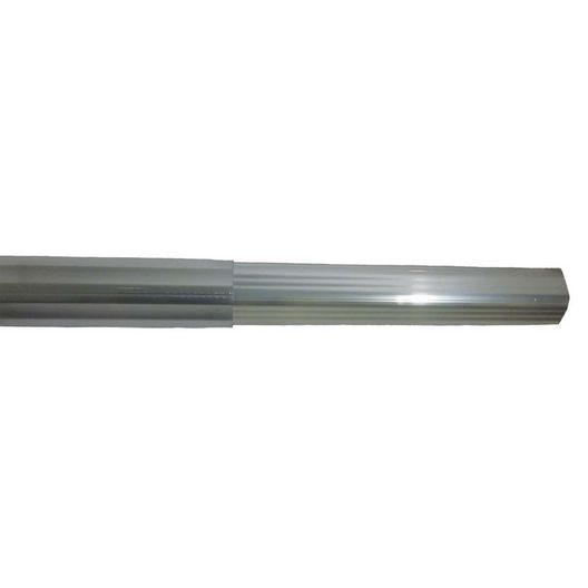 Feherguard - 28' Round Mill Tube for Above Ground Solar Cover Reel - 369382