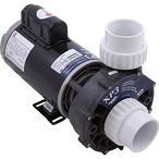 Flo-Master XP3 Spa Pump, 4 HP Dual Speed 230V 56 Frame Side Discharge