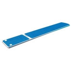 S.R. Smith - TrueTread Replacement Diving Board, 8' Blue - 369566