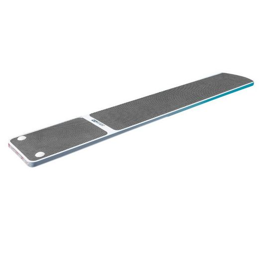 TrueTread Replacement Diving Board, 8' Gray