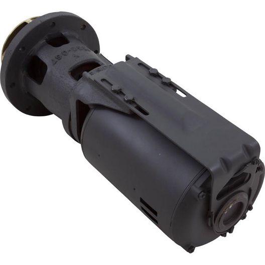 Integral Pump 4.7 Impeller  (a)