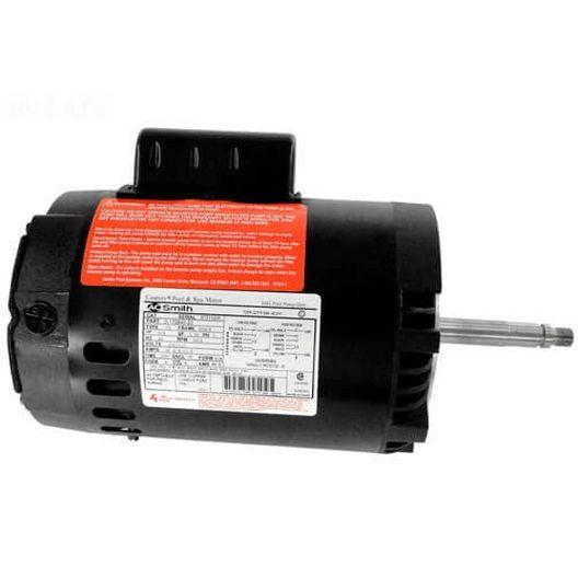 Polaris  Replacement Booster Pump 3/4 HP Motor  Threaded Shaft  60Hz