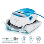 Proteus DX5i Robotic Pool Cleaner with PowerStream Technology