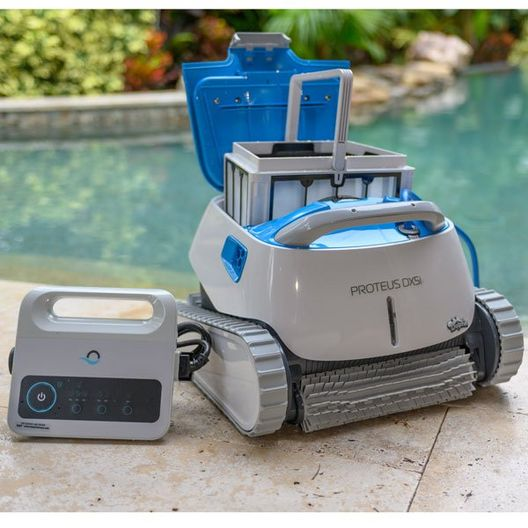 Proteus DX5i Automatic Pool Cleaner with Wi-Fi