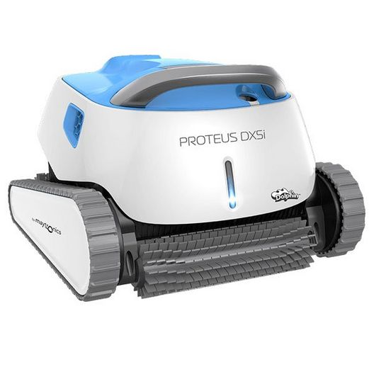 Dolphin - Proteus DX5i Automatic Pool Cleaner with Wi-Fi - 369696
