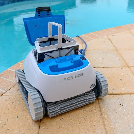 Proteus DX3 Robotic Pool Cleaner