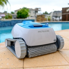 Dolphin - Proteus DX3 Robotic Pool Cleaner