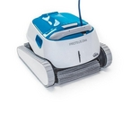Dolphin  Proteus DX4 Robotic Pool Cleaner with PowerStream Technology