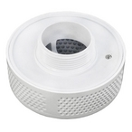 """CMP - WHITE EQUALIZER SUCTION 1.5"""" MIP - 369731"""
