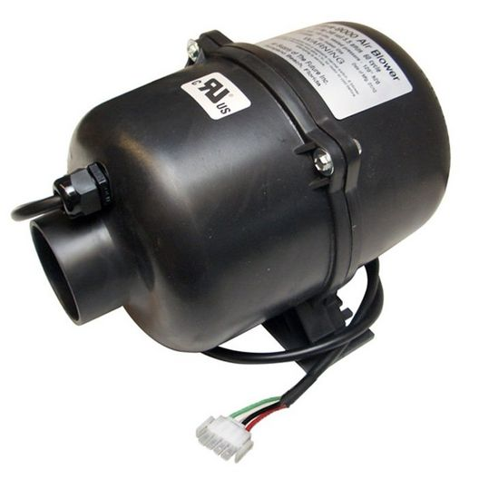Ultra 9000 Spa Air Blower, 1.5 HP, 240V