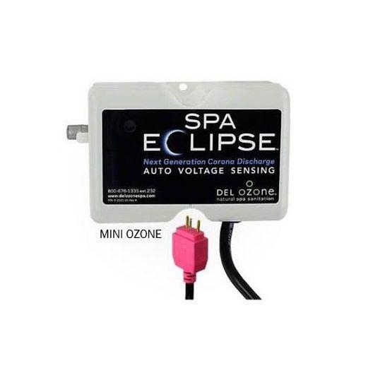 SpaEclipse Ozone Generator for Spas with SunDance
