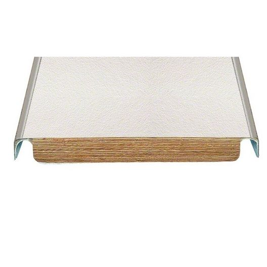 Frontier III 10' Commercial Replacement Board, Pewter Gray