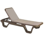 Marina Sling Chaise Lounges