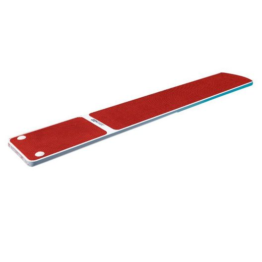 TrueTread Replacement Diving Board, 6' Red