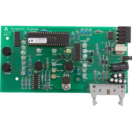 Soft Touch Control Board Only
