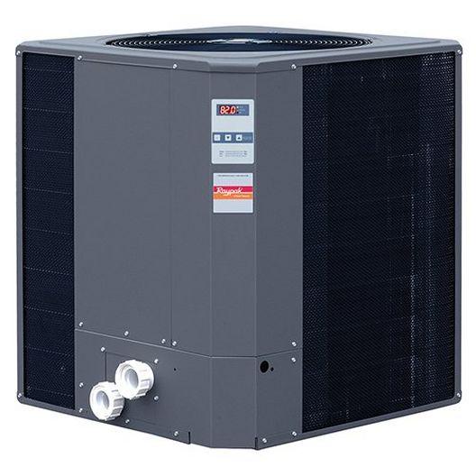 Raypack R6450ti-E 119K BTU Heat Pump Digital Titanium