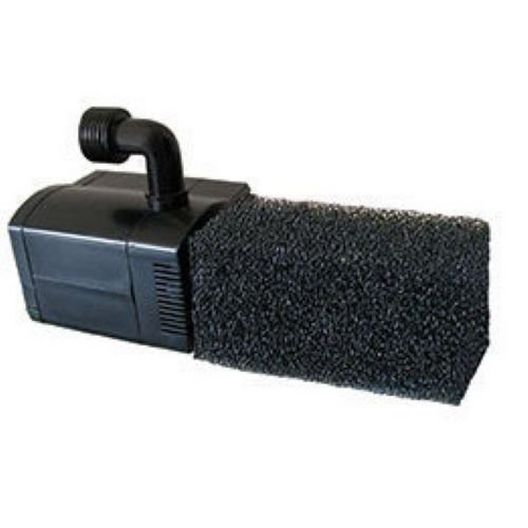 Automatic Pool Cover Pump, 360 GPH