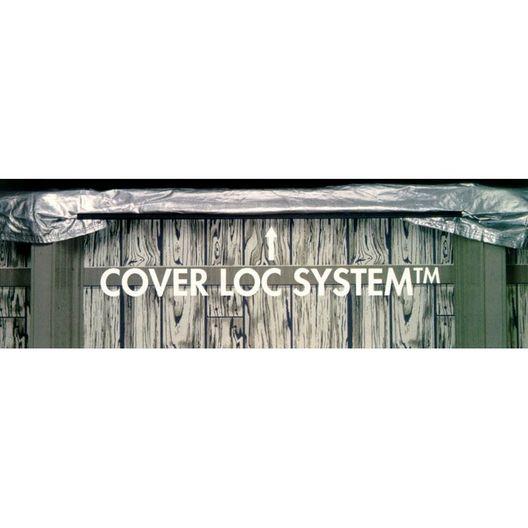 "Winter Cover Lock 42"" Strip"