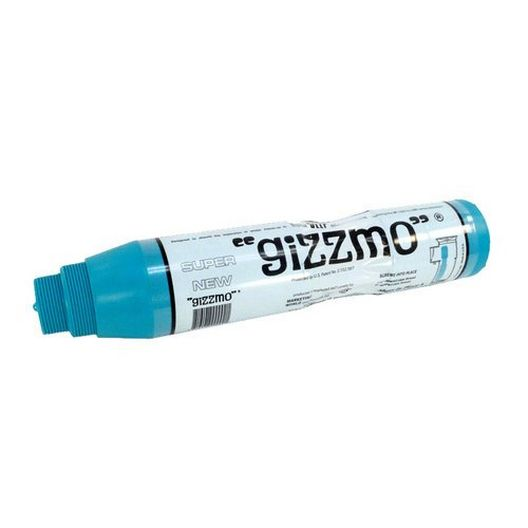 """Gizzmo Pool Skimmer Protection, 2"""""""