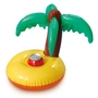 Palm Tree Inflatable Cup Holder