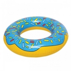 Donut Inflatable Pool Float