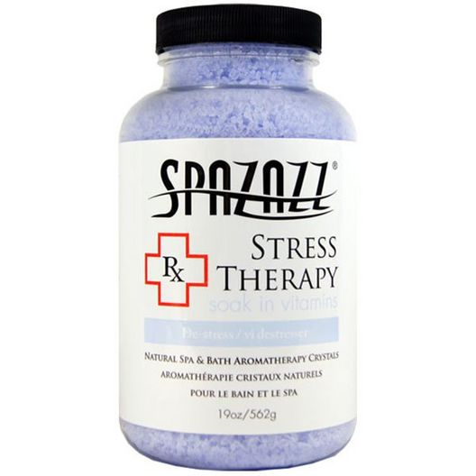 Rx Crystals - Stress Therapy (De-Stress)