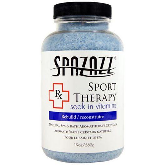 Rx Crystals - Sport Therapy (Rebuild)