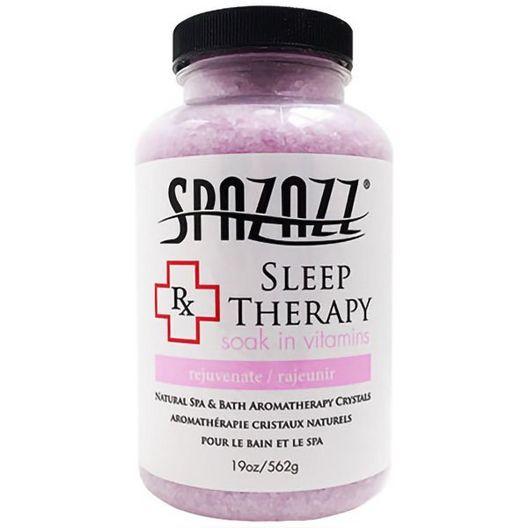 Rx Crystals - Sleep Therapy (Rejuvenate)