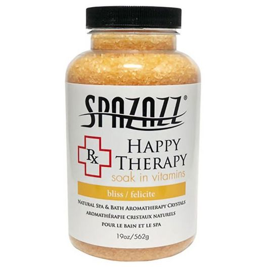 Rx Crystals - Happy Therapy (Bliss)
