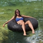 Durable Pool Float, 32 inch