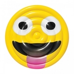 Emoji Tongue Out Pool Float