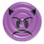 Devil Emoji Inflatable Pool Float