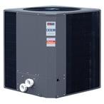 Raypak  R5450ti-E 103K BTU Heat Pump Digital Titanium