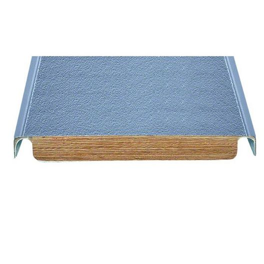 Frontier III 14' Commercial Replacement Board, Marine Blue with Matching Tread
