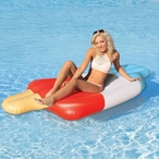 Airhead - Giant Popsicle Pool Float - 382153