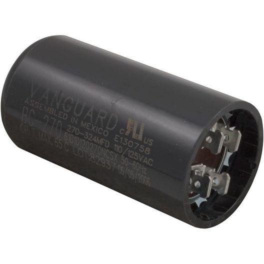 Capacitor, 270-324 Mfg, 115V