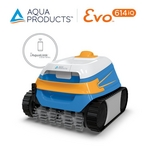 Aqua Products - EVO 614IQ Robotic Pool Cleaner - 382206