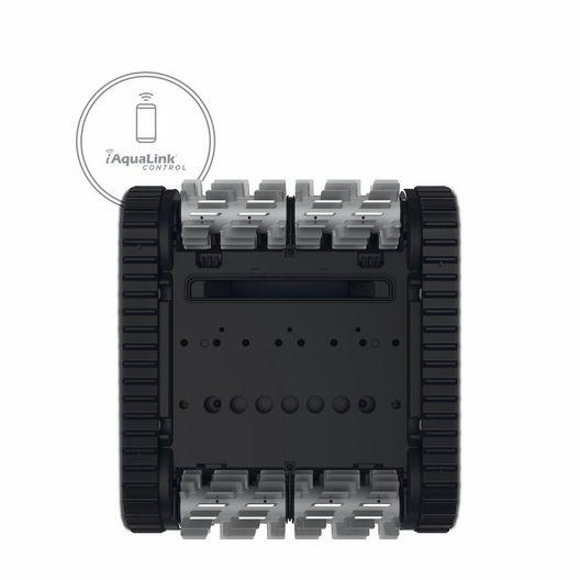 Aqua Products - EVO 614IQ Robotic Pool Cleaner - 382206