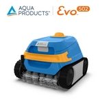 Aqua Products - EVO 502 Robotic Pool Cleaner - 382207